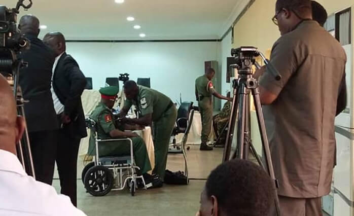 Stolen-N400m:-Army-begins-trial-of-former-GOC-in-Abuja