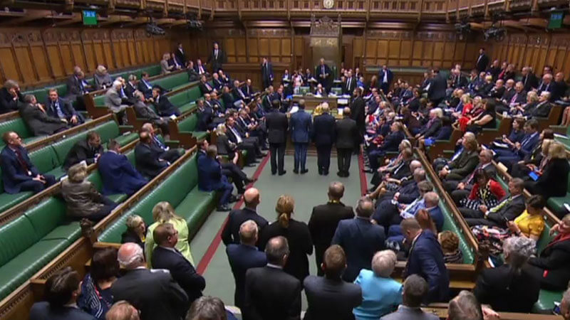 Brexit:-Protests-as-UK-Parliament-begins-suspension