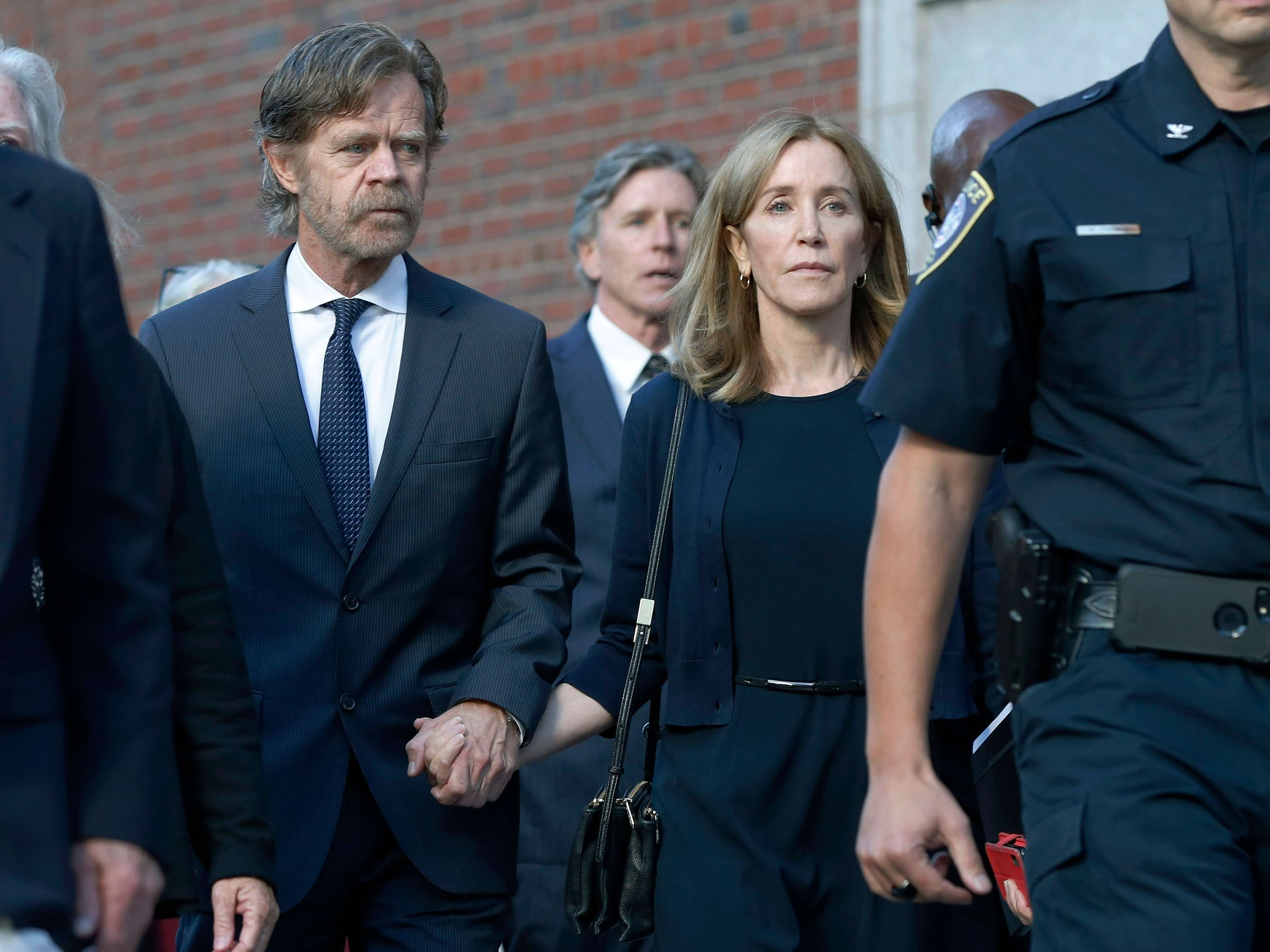 Felicity-Huffman-sentenced-for-daughter's-exam-scam