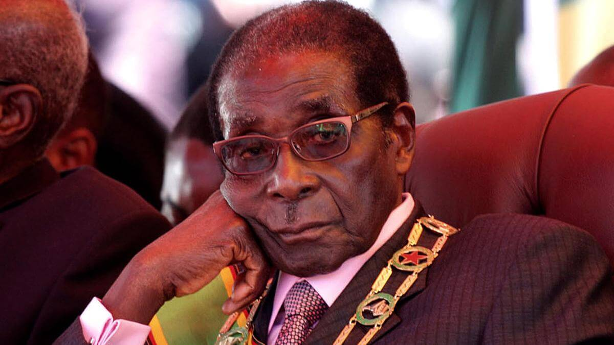 Mugabe-entombs-in-his-rural-home-this-weekend