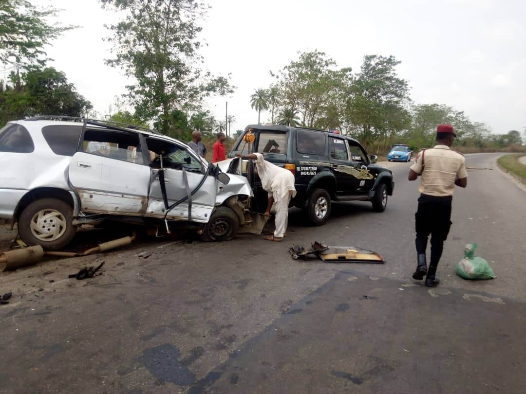 Two-children,-five-others-die-in-head-on-collision-with-Obaseki's-aides
