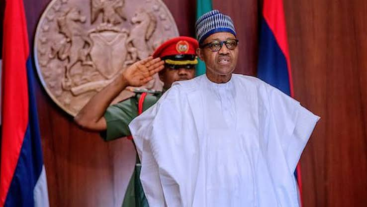 I-have-no-third-term-agenda-says-Buhari