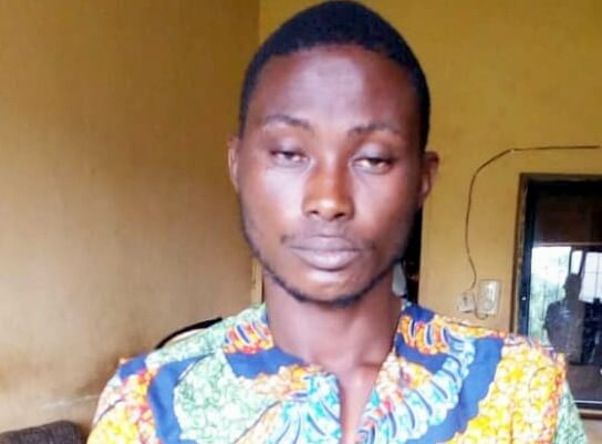 Kazeem-arrested-for-beating-wife-to-death