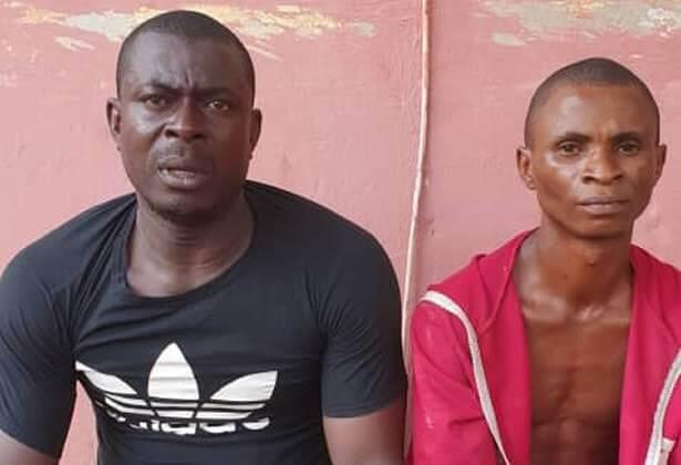 SARS-arrests-killers-of-Imo-pastor,-Austin-Megwa