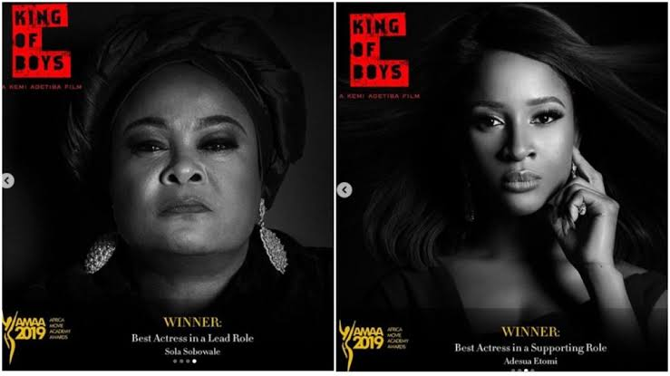 King-of-Boys-wins-two-'bests'-at-AMAA-2019-Awards