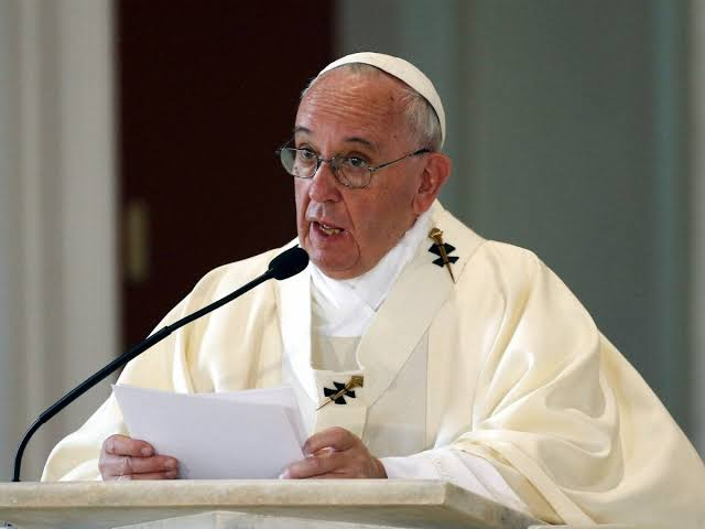 Pope-Francis-condemns-fire-outbreaks-on-Amazon