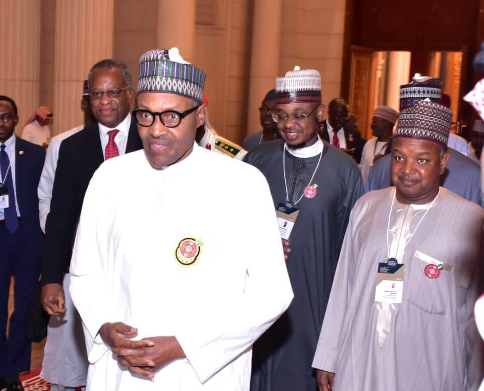 ECOWAS-to-meet-FG's-condition-for-border-reopening