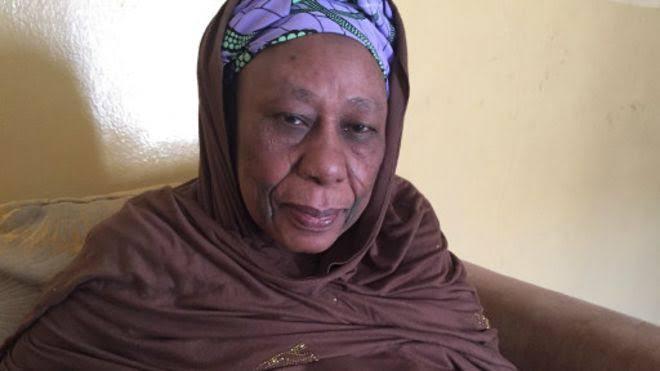 Wife-of-Tafawa-Balewa,-Jummai-Aishatu-dies-at-85