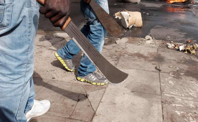 cultists-kill-one-at-wedding-ceremony-in-akwa-ibom