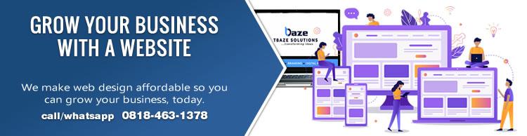 Tbaze Solutions