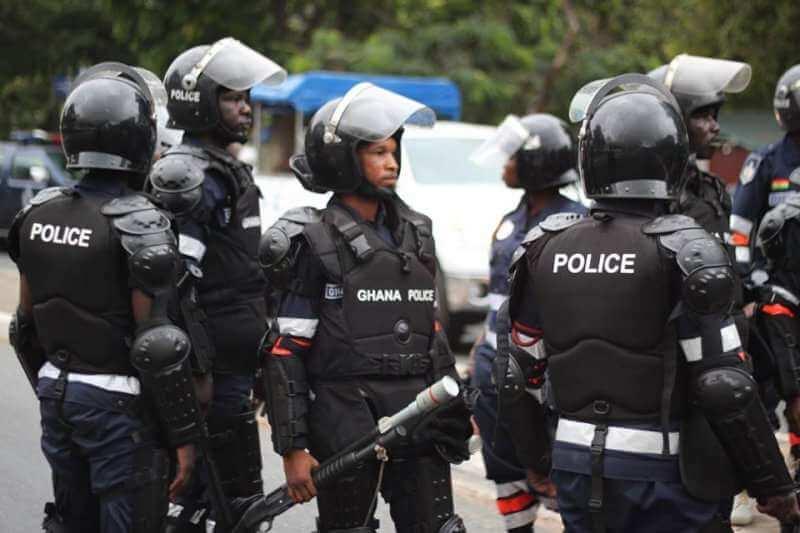 police-kill-nigerian-in-ghana