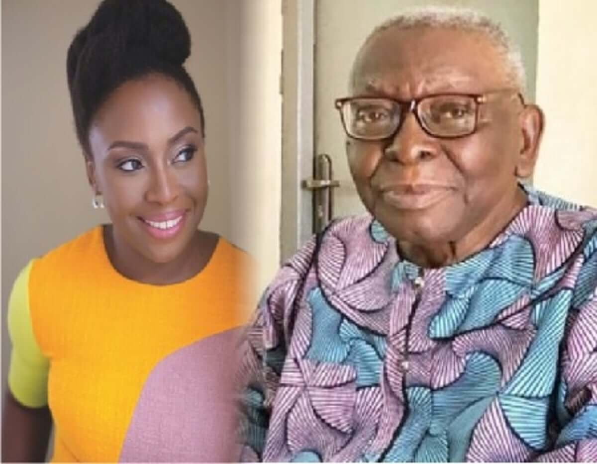 first-nigerian-professor-of-statistics-chimamandas-father-dies-at-age-88
