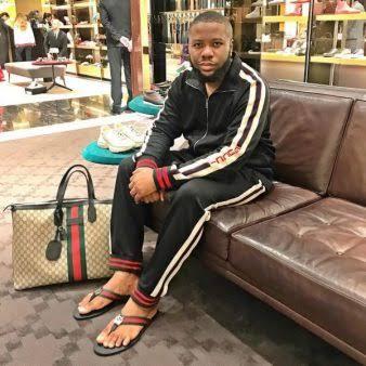 35-million-fraud-nigerians-mock-hushpuppi-on-dubai-interpol-arrest
