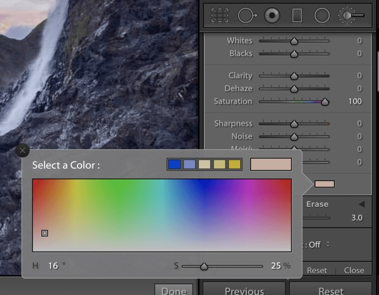 4 Techniques for Colour Grading in Lightroom - People of the Planet