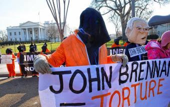 #TortureReport