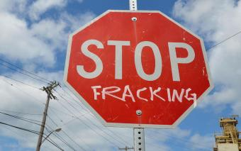 Stop The Frack Attack