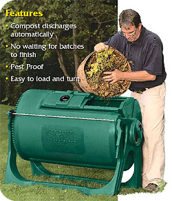 sunmar composter
