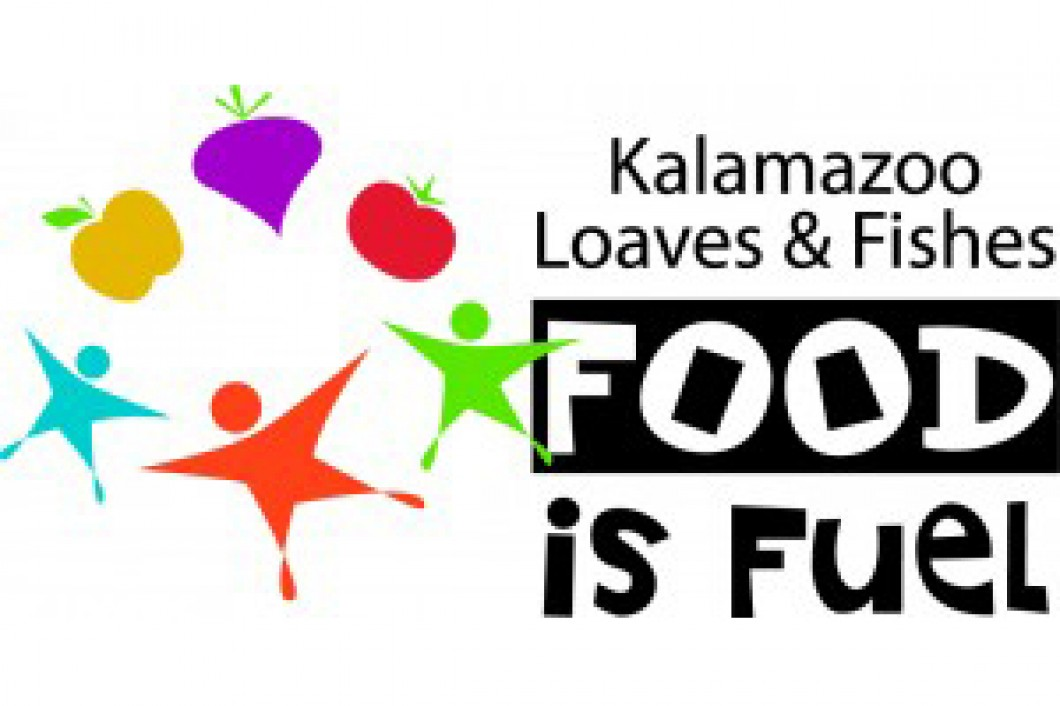 June 12th special collection food is fuel campaign for for Loaves and fishes kalamazoo