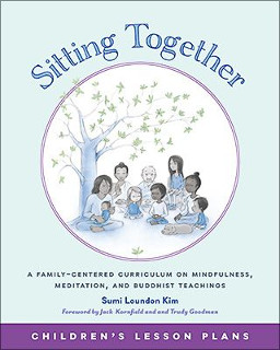 Sitting Together: Children's Curriculum book