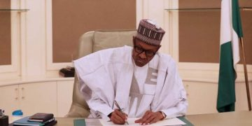 Buhari signs revised N10.8tr 2020 budget today