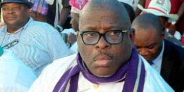 Group petition US Govt, wants Sen. Kashamu to face trial US
