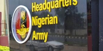 Armed Forces say trending social media video recorded in 2012