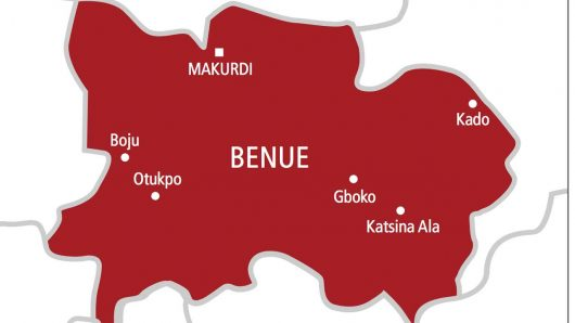 One farmer killed, 3 women adopted in fresh Benue attack