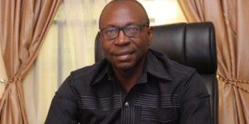 N700m fraud: Ize-Iyamu, four others get 7 days to regularise motion on jurisdiction