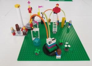 LEGO® SERIOUS PLAY® pour avancer dans la complexité