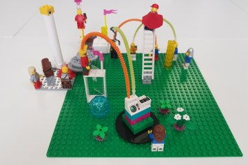 Lego® Serious Play®: