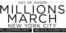 MillionsMarchNYC