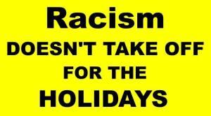 RacismHolidays