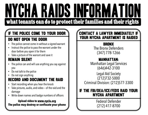 NYCHA Raids Info_vs2