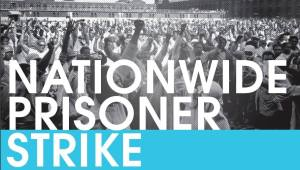 NationwidePrisonerStrike