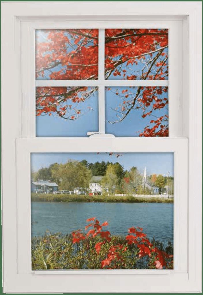 The HR40 Window
