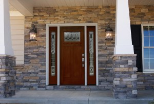 The First Impression – Your Home's Door