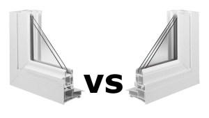 Double Pane vs Triple Pane Windows