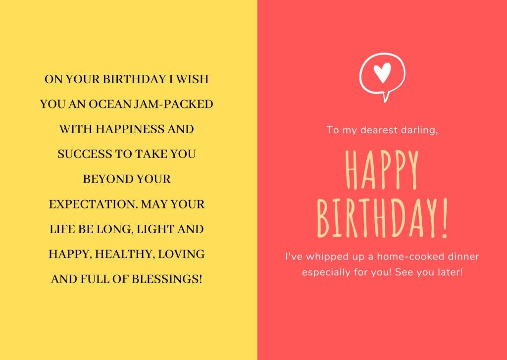Friends Birthday wishes