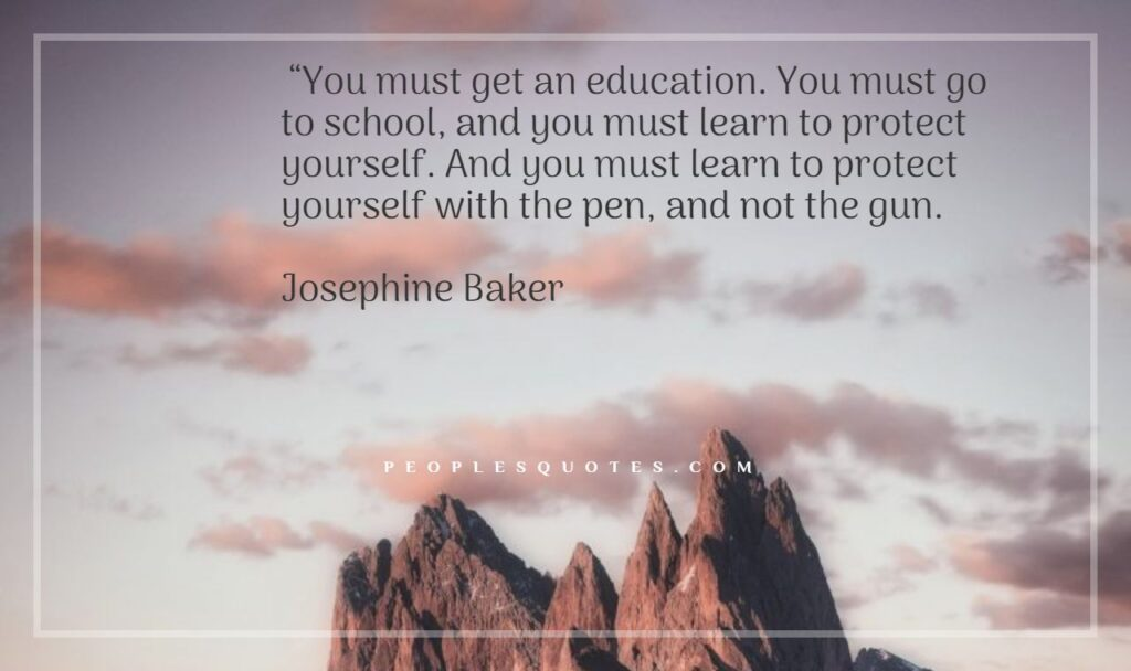 Quotes For Students and Teachers