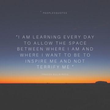 Tracee Ellis Ross inspiring life quotes