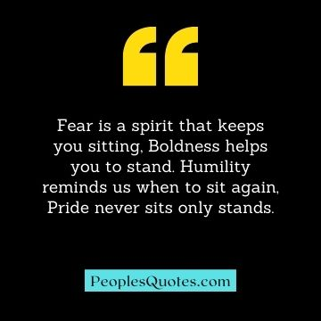 Boldness images quotes