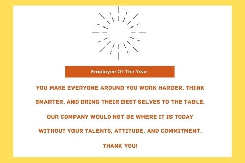 Employees Appreciation image quotes