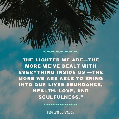 abundance love quotes