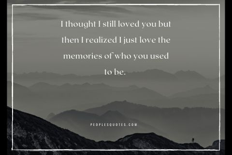 Sad Quotes Related to Ex-Girlfriend