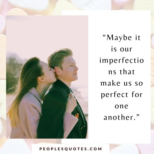 Short Romantic Love Quotes For Him and Her