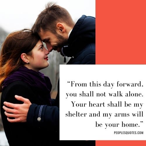 Romantic Love Quotes and Images