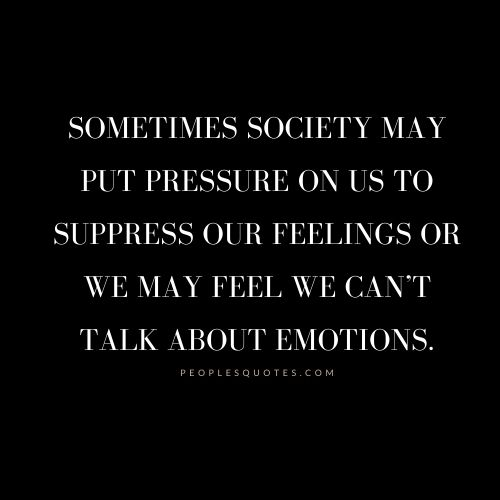 feelings and emotions quotes