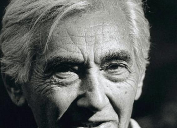 Howard Zinn, 1922-2010