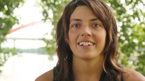 Lauren Donovan interviewed in Hastings, MN