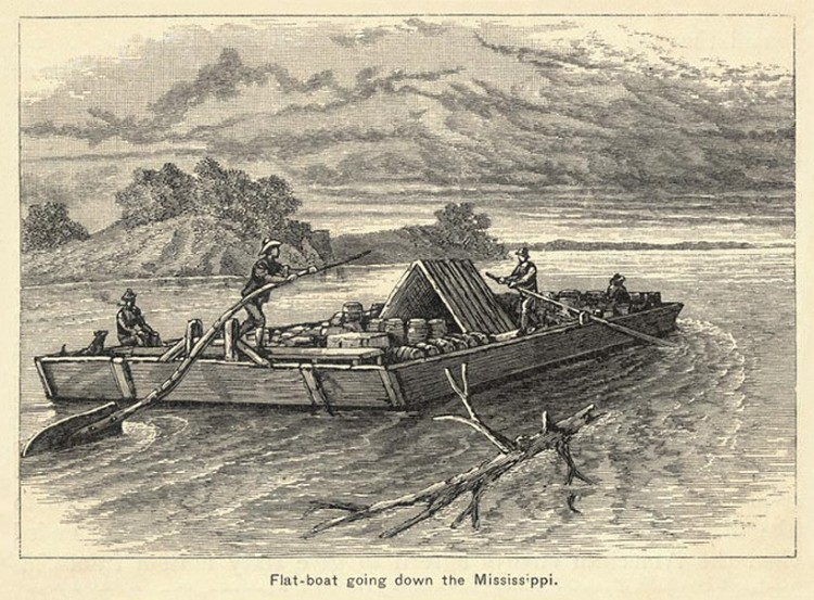 flatboat_going_down_the_mississippi820x605